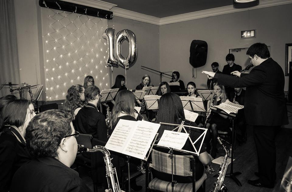 swing group 10th anniversary